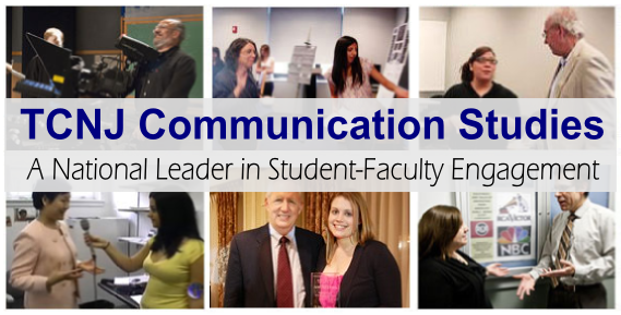 Leaders in Student Faculty Engagement!